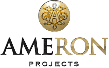 logo ameron project